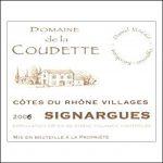 Domaine La Coudette