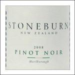 Stoneburn, Pinot Noir