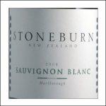 Stoneburn, Sauvignon Blanc