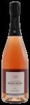 BIO Champagne Cuvée Rosé Bruno Michel