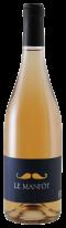 BIO Domaine Bassac Le Manpot Rosé