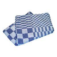 Keuken(thee)doek Blauw