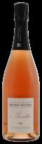 BIO Champagne Bruno Michel Assemblée Rosé