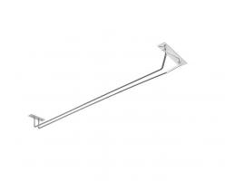 Glazen-ophangrek (1x060cm)