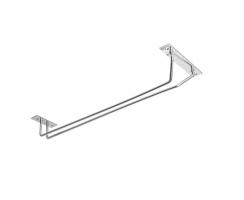 Glazen-ophangrek (1x040cm)