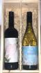 Liefste Moeder – Merlot En Sauvignon Blanc In Kist