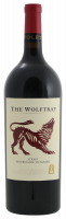 The Wolftrap Red Magnum