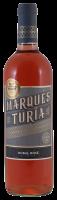 Marqués Del Turia Rosado