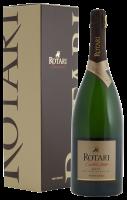 Rotari Cuvée 28+ Brut Magnum (in Geschenkverpakking)