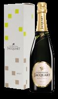 Champagne Jacquart Mosaïque Brut (in Geschenkverpakking)