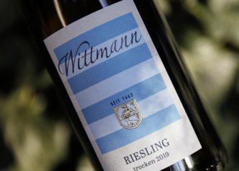 Wittmann Riesling Trocken